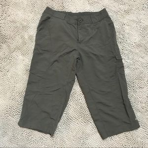 Columbia Omni Shield Capris